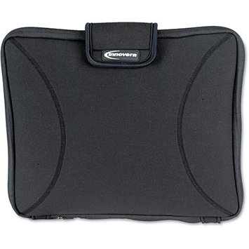 INNOVERA Innovera Neoprene Laptop Sleeve, Black