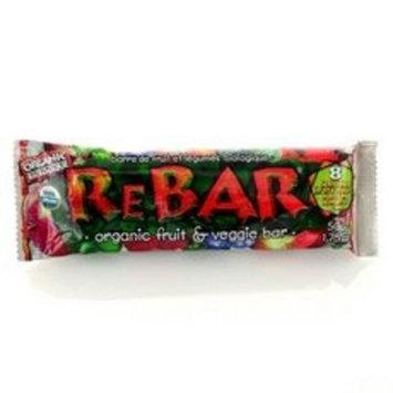 ReBar Original Food Bar, 1.75 Ounce (Pack of 12)