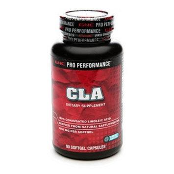 GNC Pro Performance CLA
