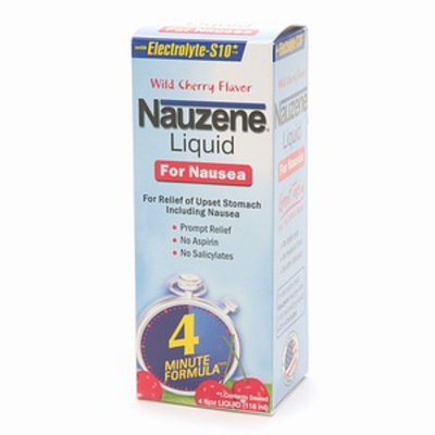 Nauzene Liquid For Nausea
