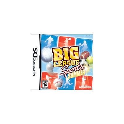 Activision Big League Sports: Summer