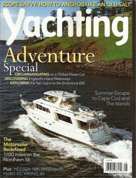 Kmart.com Yachting Magazine - Kmart.com