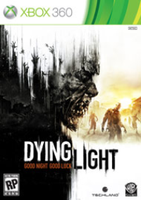 Warner Home Video Games Dying Light