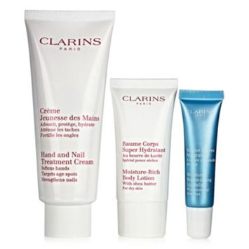 beauty Clarins Moisture Quenchers Set, Only at Macy's