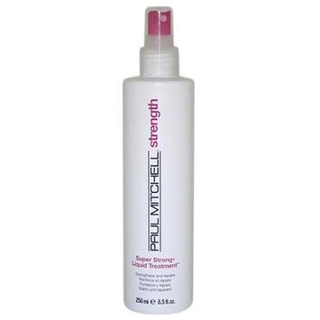 Super Strong Liquid Treatment by Paul Mitchell for Unisex - 8.5 oz Treatment