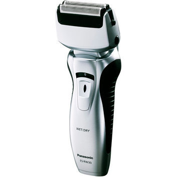 Panasonic Pro Curve Twin-Blade Cordless Men's Wet/Dry Shaver