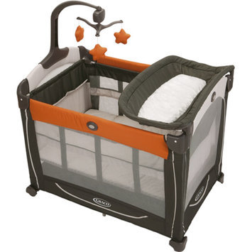 Graco Element with Stages Playard