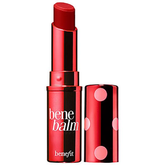 Benefit Cosmetics Lip Tint Hydrators Lip Balm