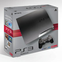 Sony Computer Entertainment Playstation 3 250GB System