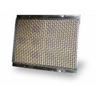 Rcs Gas Grills Infra Red Burner for RON36a and RON27a Grills
