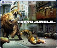 Sony Computer Entertainment America TOKYO JUNGLE