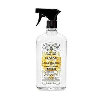 J R Watkins J.R. Watkins Naturals Home Care All Purpose Cleaner Lemon