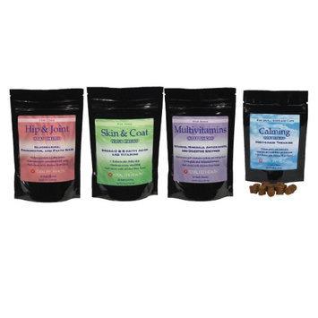 Pet Pals TP7008 10 Total Pet Health Soft Chews Calming 21 Ct