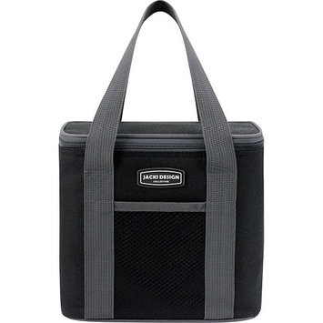 Jacki Design Urban Large Insulated Lunch Bag