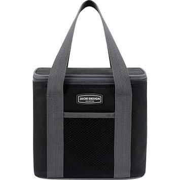 Jacki Design Urban Large Insulated Lunch Bag
