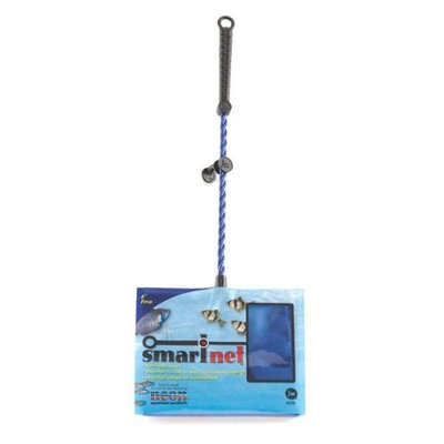 JW Pet Company 6-Inch Fine Smart Aquarium Net