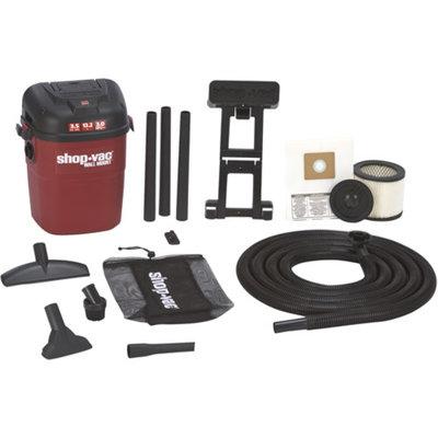 Shop-Vac 3.5 Gallon 3 HP Wet / Dry Vacuum