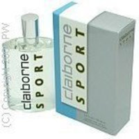 CLAIBORNE SPORT By Liz Claiborne For Men - Cologne Spray 3.4 oz