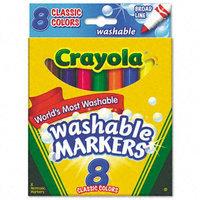 Crayola Classic Colors  Marker - Kmart.com