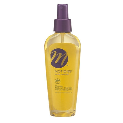Motions Marula Natural Therapy Hair & Scalp Oil