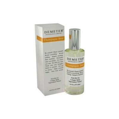 Demeter 4 oz Champagne Brut Cologne Spray for Women