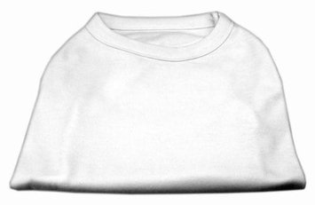 Ahi Plain Shirts White 4X (22)
