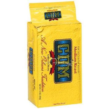 CDM: Coffee & Chicory Medium Roast, 13 oz