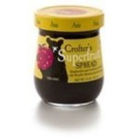 Crofter's Crofters Organic Asian Superfruit Spread, 11 Ounce -- 6 per case.