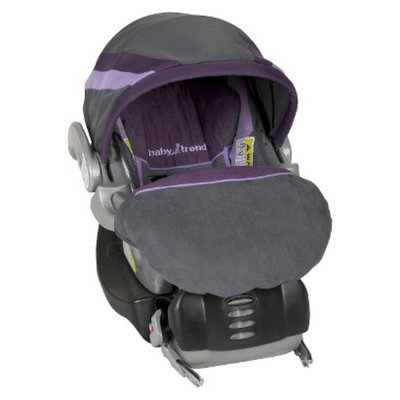 Baby Trend Baby Flex-Loc 30 lb. Infant Car Seat - Iris