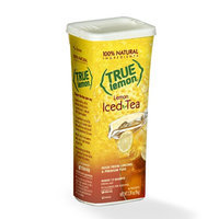 True Lemon Iced Tea Drink Mix
