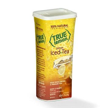 True Lemon Iced Tea Drink Mix
