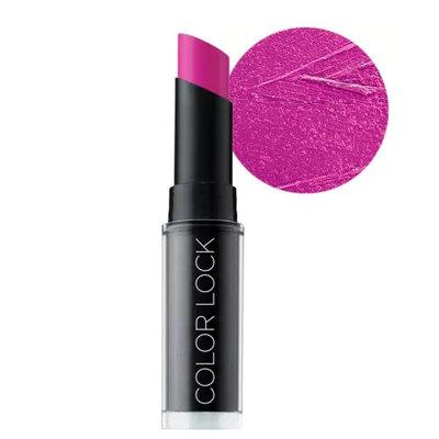 BH Cosmetics Color Lock Long Lasting Matte Lipstick