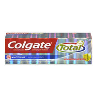 Colgate® Total® ADVANCED HEALTH® Gel Toothpaste