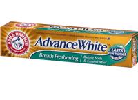 ARM & HAMMER™ Advance White Breath Freshening Baking Soda & Frosted Mint