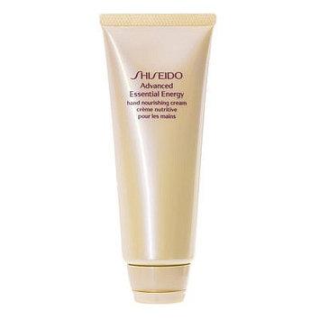 Shiseido Advanced Essential Energy Hand Nourishing Cream