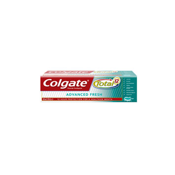 Colgate® Total® ADVANCED FRESH Gel Toothpaste