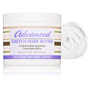 Basq Advanced Stretch Mark Butter - 1 ct.