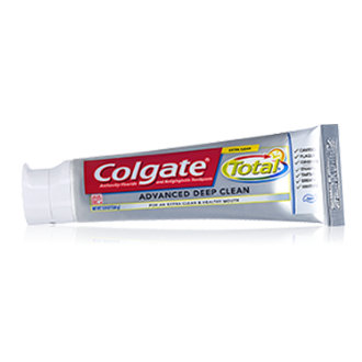 Colgate® Total® ADVANCED DEEP CLEAN Toothpaste