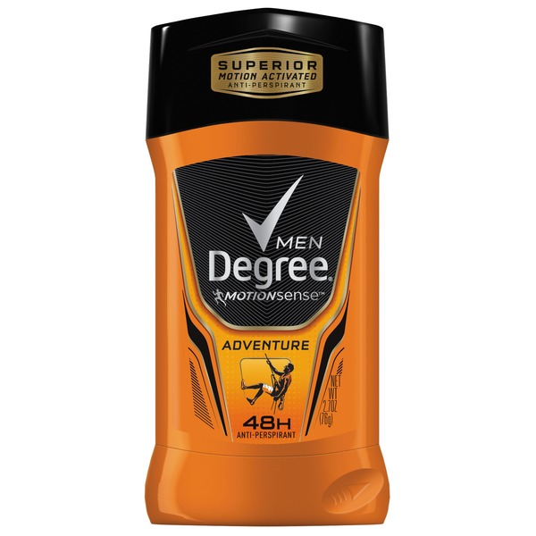 Degree Men Adventure 48H Anti-Perspirant