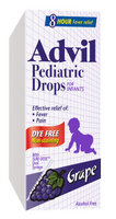 Advil Pediatric Drops