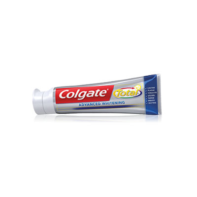 Colgate® Total® ADVANCED WHITENING Toothpaste