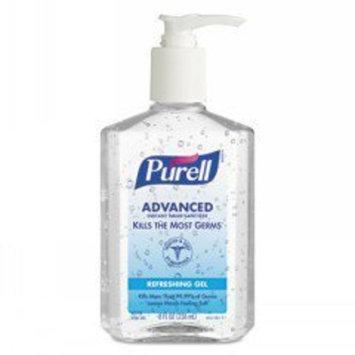 Gojo PURELL® Hand Sanitizer Dispenser Caddy Kit