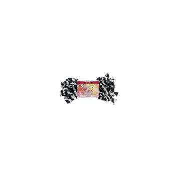 Premier Yarns NOTM097297 - Premier Knot Easy Black & White Zebra Yarn