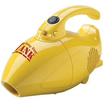 Carpet Pro Teeny Tiny Tank Mini Hand Vacuum with Tools, SCT-1