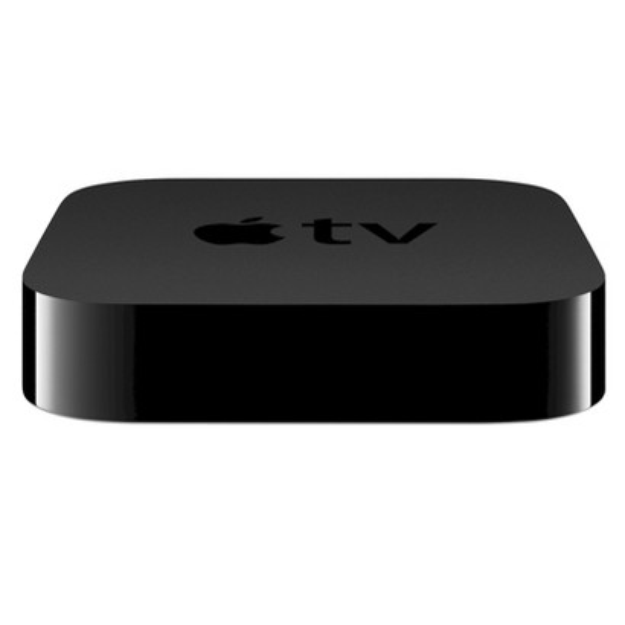 Apple TV With A5 Chip Processor
