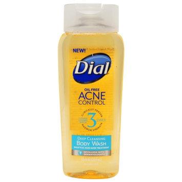 Dial® Acne Control Body Wash