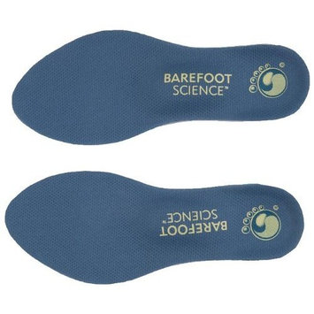 Barefoot Science Therapeutic Insole, Extra Small, 2 Count