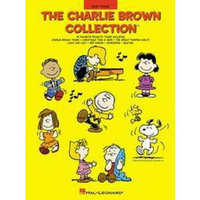 The Charlie Brown Collection (Paperback)
