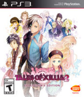 BANDAI NAMCO Games America Inc. Tales of Xillia 2 Collector's Edition