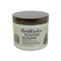 GroWorks Stop Breakage Strengthening and Conditioning Treatment 8oz
